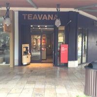 Photo taken at Teavana by Howard on 10/23/2017