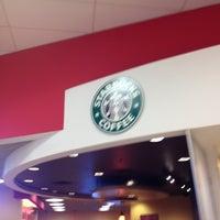 Photo taken at Starbucks by Jose A. on 1/3/2014