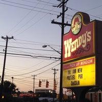 Photo taken at Wendy's by David P. on 10/5/2013