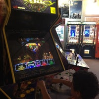 Photo taken at Diversions Game Room by David P. on 8/16/2015