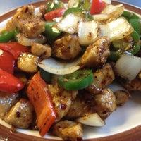 Thai Food Okc May