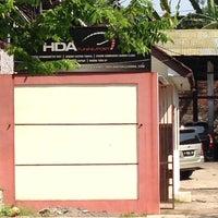 Photo taken at hda tuningport by benyamin t. on 6/26/2013