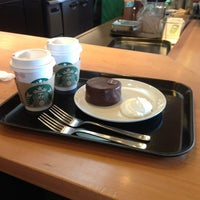Photo taken at Starbucks by odesuke776 on 2/23/2013