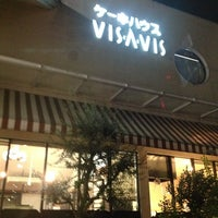 Photo taken at VIS A VIS 那珂川店 by odesuke776 on 8/15/2014