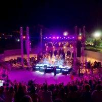 Photo taken at Αμφιθέατρο Αλεξάνδρειας by Alexandros I. on 7/18/2018