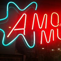 Photo taken at Amoeba Berkeley by Forrest on 1/20/2013