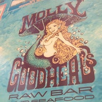 Photo taken at Molly Goodheads by Tink on 1/26/2013
