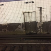 Photo taken at MTA Subway - East Broadway (F) by Moses N. on 3/24/2017
