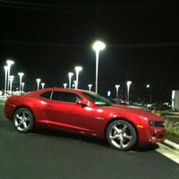 ... Photo Taken At Parks Chevrolet By Terri P. On 2/24/2013 ...