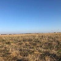 Das Foto wurde bei Tempelhofer Feld von gitstash am 10/13/2018 aufgenommen