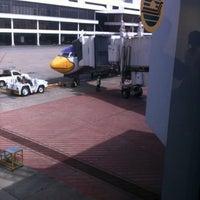 Photo taken at Bangkokyai District Office by Natta P. on 11/10/2012