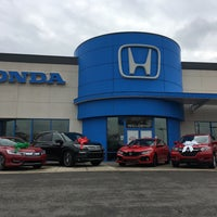 Sam Swope Honda >> Sam Swope Honda World East Louisville 1 Swope Autocenter Drive
