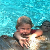 Photo taken at Swim to Me Swimming Lessons by Brian C. on 6/28/2013
