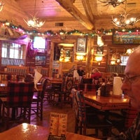 Photo taken at Outback Steakhouse by Barb S. on 10/28/2012