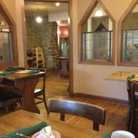Photo taken at Tavern Restaurant by Barb S. on 10/1/2012