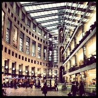 Photo taken at Vancouver Public Library by Kore Chiropractic & Wellness on 7/18/2013