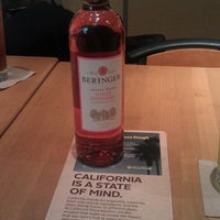 Photo Taken At California Pizza Kitchen By Jessica S. On 5/10/2013