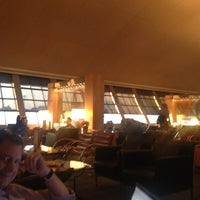 Photo taken at American Airlines Admirals Club DFW-A by Mike D. on 12/6/2012