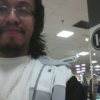 Photo taken at JCPenney by Efrain P. on 10/21/2012