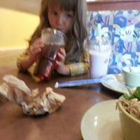 Photo taken at Panera Bread by Angie C. on 10/6/2013