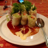 Photo taken at Emporium Thai by Mack M. on 12/7/2012