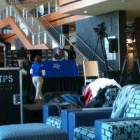 Photo taken at MTSU Student Union Building (STU) by Karri T. on 11/29/2012