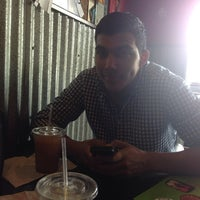 Photo taken at Gables Pizza & Salad by Ariel I. on 1/10/2014