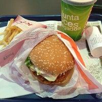 Photo taken at KFC by Ricardo M. on 12/7/2012