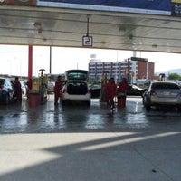 Photo taken at Trapazo Carretera Mexico by Luis Armando C. on 1/18/2013