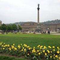 5/1/2013에 Yoshihito I.님이 Schlossplatz에서 찍은 사진