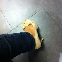 Photo taken at Payless Shoesource by Erieka Y. on 12/4/2013