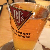 Photo taken at BJ's Restaurant and Brewhouse by TomahawkBrock on 1/4/2013