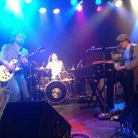 Photo taken at Double Door by Greg on 11/30/2013