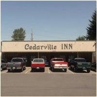 Cedarville Inn