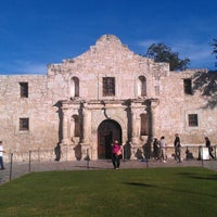 Photo taken at Basement of the Alamo by Alex M. on 10/31/2013