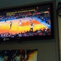 Photo taken at Touchdown Sports Bar by Zach L. on 4/20/2013
