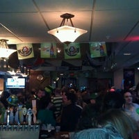 Photo taken at Irish Channel Restaurant & Pub by Zach L. on 3/17/2013