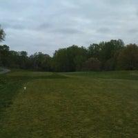 Photo taken at Marlton Golf Club by Zach L. on 4/23/2013