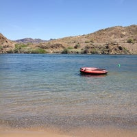 Photo taken at Echo Lodge Resort by Jeff B. on 4/5/2013