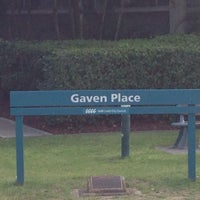 Photo taken at Gaven Place by Karla J. on 9/23/2014