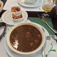 10/16/2015 tarihinde Juan Antonio G.ziyaretçi tarafından restaurante vegetariano  EL CALAFATE'de çekilen fotoğraf