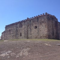 Photo taken at Monasterio De Tentudía by Juan Antonio G. on 4/12/2014