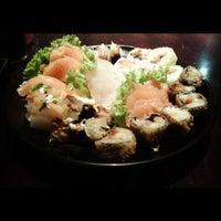 Photo taken at Yamato by Caroline M. on 6/30/2013