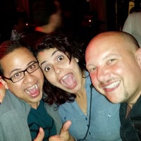 Photo taken at Suede Bar & Lounge by Rich B. on 5/17/2015