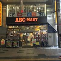 Photo taken at ABC-MART札幌店 by 拓葉 on 3/4/2016