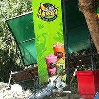 รูปภาพถ่ายที่ Cafe Amazon@PTT  Maeramad โดย ธรรมสรณ์ แ. เมื่อ 10/27/2012