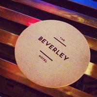 7/28/2013 tarihinde Jon D.ziyaretçi tarafından Beverley Hotel'de çekilen fotoğraf
