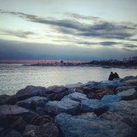 4/2/2013 tarihinde Özgür Ö.ziyaretçi tarafından Bostancı Sahili'de çekilen fotoğraf