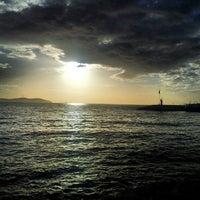 1/22/2013 tarihinde Özgür Ö.ziyaretçi tarafından Bostancı Sahili'de çekilen fotoğraf
