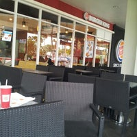 Photo taken at Burger King by Rudy on 12/9/2012